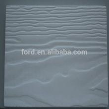 Vogue green environment fiberglass mesh siding/fire rated plain board in china