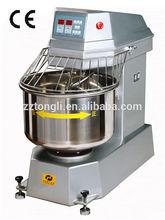 Double direction & action DOUGH MIXER, bakery flour mixer, spiral dough mixer