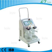 Lt9a-26d elétrico portátil nasal aspirador de sucção médica