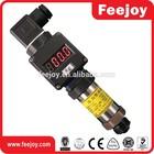 Shanghai Feejoy pressure measuring instruments