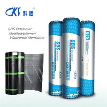 made in china hot sale sbs waterproof membrane for mansion roof waterproof