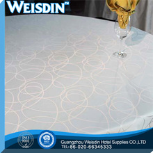 Wedding new style Plaid acrylic table cover