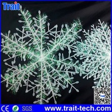 Outdoor Christmas Tree Decoration , YAYE Hot Sell 1Years Warranty CE/ROHS Small Christmas Tree Ornament