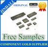 Electronic components 216PDAGA23F ATI X600 SN74HCT244PWTG4 DD130F.80