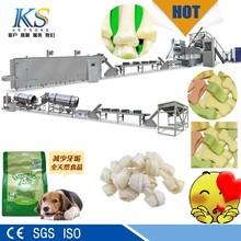 Best sale! dog/cat/fish/bird Pet Food Processing Line/machine