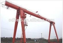 Used Single Girder Gantry Cranes For Sale In Dubai