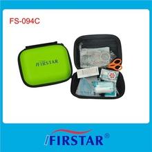 eva bag medic kit emergency road kits