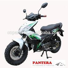 PT110Y Spoke Wheel New Condition Hot Sale 125cc 4-Stroke Cub Moped