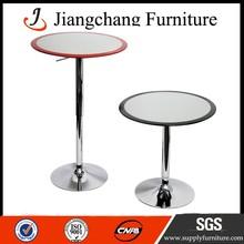 Size Choose Modern Round Bar Table Wholesale JC-HT17