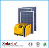2014 new and hot portable solar power system for home include polycrystalline pv module