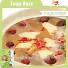 Natural health soup base shop food brands NO medical health products