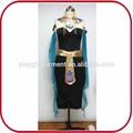 Venta al por mayor adulto disfraz cleopatra hembra de disfraces de halloween pgfc- 3395