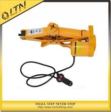 Factory Price 1 Ton To 2 Ton High Quality Manual Electric Scissor Car Jack