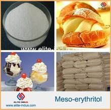 natural sweetener sugar sweetener Meso-erythritol 99 %