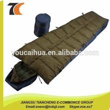 Hollowfier Army sleeping bag,sleeping bag for soldiers,double sleeping bag