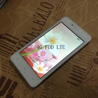 "Latest design 5.5"" 4g lte mobile dual sim wifi smartphone no brand/ANDROID4.4.4 OS FDD LTE PHONE"