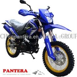 PT200GY-2 2015 High Quality Four Stroke Chongqing Loncin Dirt Bike