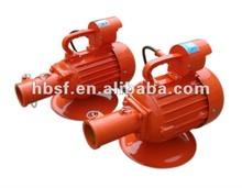 high efficient 380V/50HZ ZN70 hand held vibrator power ,road vibrator power source, power cource with 45 years manufacturer
