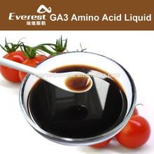 Gibberellin Amino Acid Liquid Humic Fertilizer