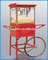 china venda quente de milho de pipoca que faz a máquina