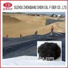 100% fibre rigenerate polyester