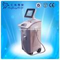 venta caliente del pelo del laser equipo de eliminación de los salones de belleza