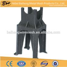 Construction plastic stirrup
