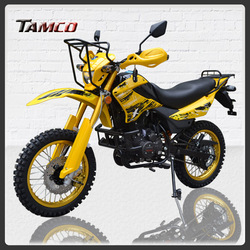 TAMCO T250-DAKAR used chopper motorcycle used 400cc motorcycle used motorcycle export