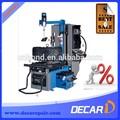 automático de cambio de neumáticos de equipo se utiliza para el taller