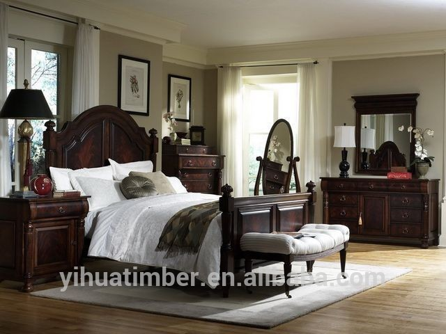 Set New Modern Furniture Bedroom Furniture Price In Alibaba Website