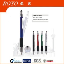 3in1 stylus pen /touch pen with led