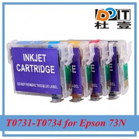 the consumer goods 73N compatible ink cartridge for Epson C110 with ARC chip