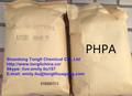 Industrial química phpa, aniónica de poliacrilamida, pam pérdida de líquido aditivo en fluidos de perforación