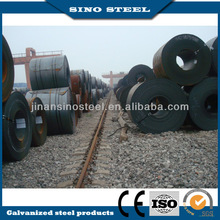 building materials hot rolled steel coil pickled and oiled JIS standard