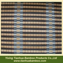 Chinese cheap bamboo ring window blinds curtain