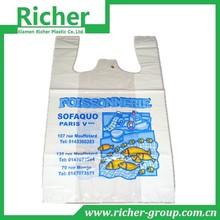 Xiamen Richer Plastic Carry Bag New Products