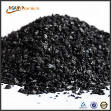 Coal based granular bulk activated carbon price per ton