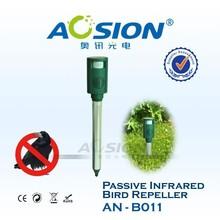 Aosion Battery Ultrasonic Bird Stop AN-B011-1