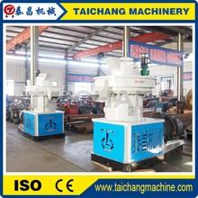 Macchina per la produzione di segatura/segatura per pellet/pellet macchina uso domestico