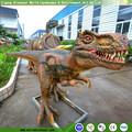 de goma suave estatuilla del dinosaurio dinosaurios para la decoración del acuario