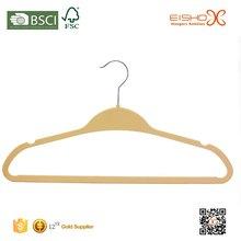 Eisho Special Hook Premium Quality Velvet Clothes Hangers