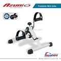 Plegable pedal exerciser/mini bici de formación/plegable mini bici