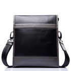 Mens leather executive bags teen fashion handbags