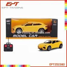 1:12 scale toys model, radio control car, car rc
