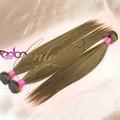 بيع ساخنة جديدة 100% شعرة الإنسان صبغات الشعر يمكنك مزيج ألوان جميلة جدا