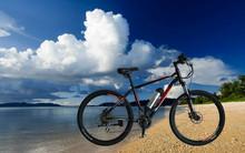 Bofeili e bike electric mountain bike electric racing bike fast