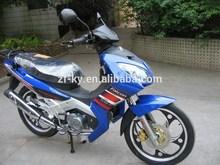 Chinese gas mini bike mini moto pocket bike ZF110(XI)