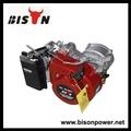 Mini 200cc kit motor a gasolina para venda com 2.6hp ohv 4 stroke