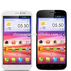 Maxon X3 5.7 Inch Smartphone - MTK6589 Quad Core, 1280x720 Screen, 1GB RAM, 16GB Memoty, Dual SIM