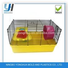 small animal cage, small animal home, small animal habitat